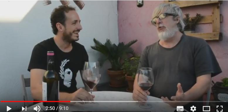 Entrevistas Offwines: Otto Guerra