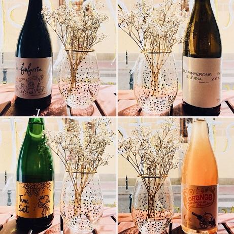 VinoSonoro: Texturas y acordes del vino libre